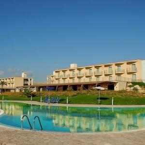 Resort Menfi Beach
